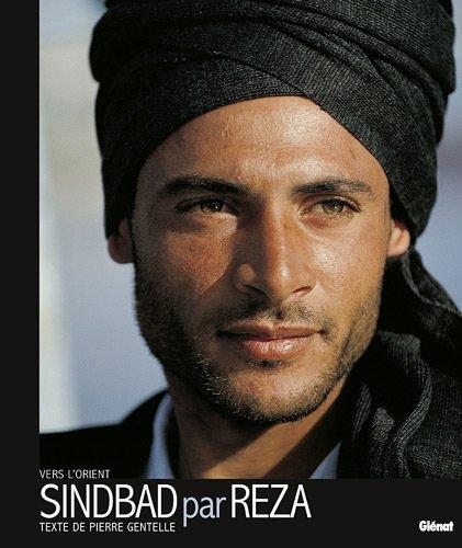 Sindbad par Reza : Vers l'Orient par Reza