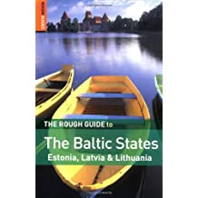 The Rough Guide to the Baltic States (Rough Guide Travel Guides)