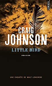 vignette de 'Walt Longmire n° 1<br /> Little Bird (Craig Johnson)'