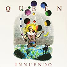 Innuendo (Limited Edition) [Vinyl LP]