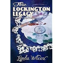 The Lockington Legacy (The Gemini Detectives Book 1)