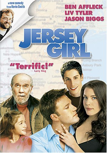 Jersey Girl by Ben Affleck