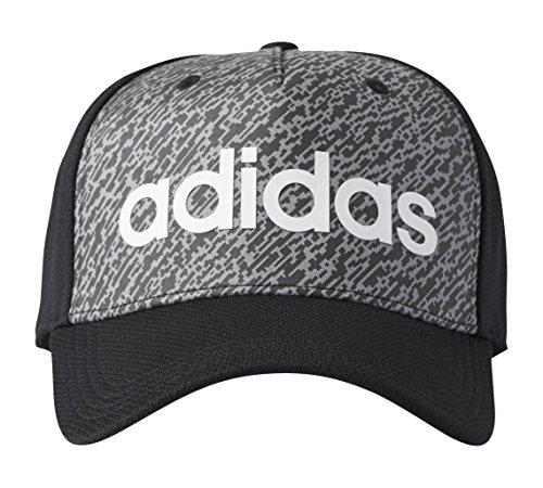 adidas Herren Neopark+ Cap Kappe, Bunt Black (schwarz)
