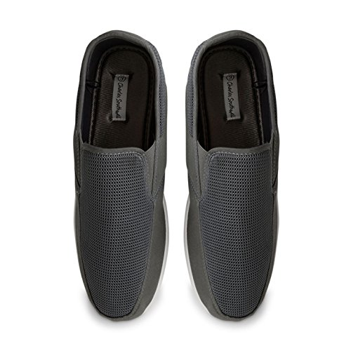 Footwear Sensation ,  Herren Slipper Grau