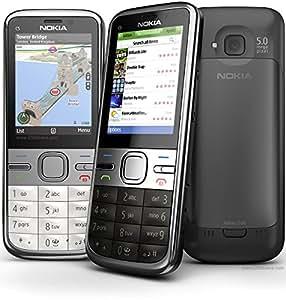 Nokia C5 (5MP) Brand New Mobile