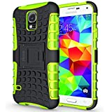 Best Case For S5 - Galaxy S5 Coque, S5 Coque, ykooe (TPU Cases) Review