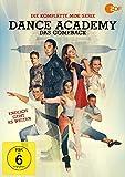 Dance Academy: Das Comeback - Die komplette Miniserie - Joanna Werner