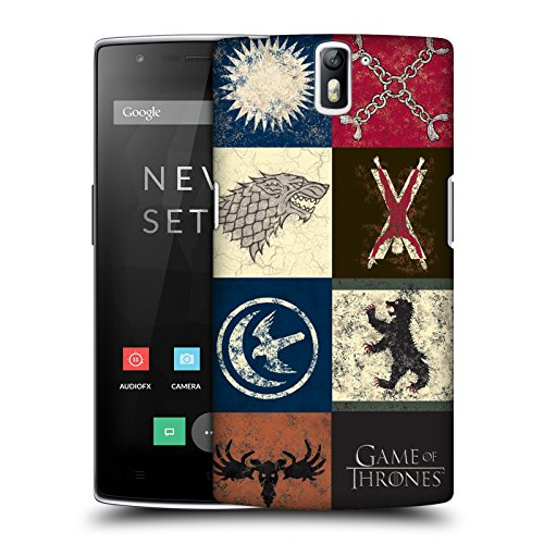 official-hbo-game-of-thrones-house-sigils-battle-of-the-bastards-hard-back-case-for-oneplus-one