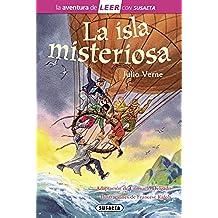 La Isla Misteriosa (Leer con Susaeta - nivel 3)