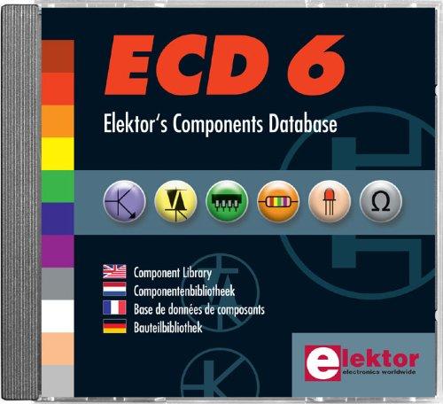 Elektor's Components Database par Elektor