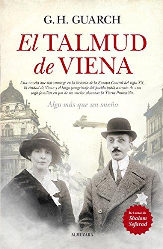 El Talmud De Viena por Gonzalo Hernández Guarch