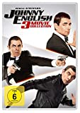 Johnny English 3 Movie Collection [3 DVDs]