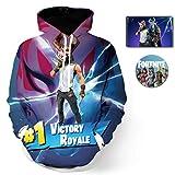 Fortnite Hoodies, série de Sweatshirts Fortnite Battle Royale