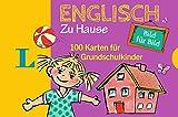 Langenscheidt Englisch Bild für Bild zu Hause  - für Sprachanfänger: 100 Karten für Grundschulkinder