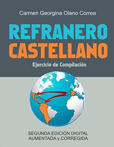 refranero-castellano-ejercicio-de-compilacin-spanish-edition