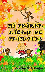 Mi primer libro de primates