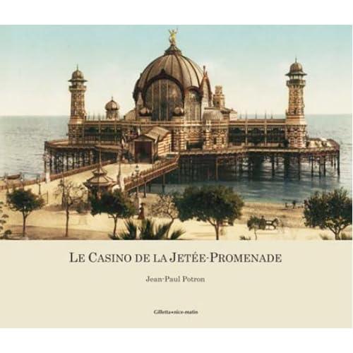 CASINO DE LA JETEE - PROMENADE