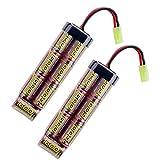 Baterías de airsoft