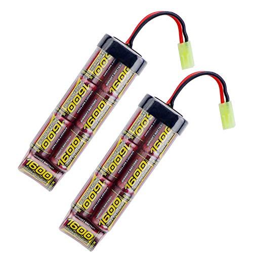 Batterie da Softair