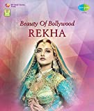 #9: Beauties of Bollywood - Rekha