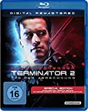 Terminator 2 (Special Edition / Digital Remastered) [Blu-ray] -