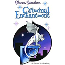 Criminal Enchantment: An Enchanted, Inc. Short Story