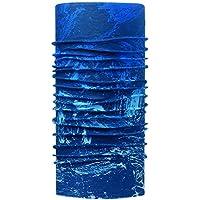 Buff Original Braga de Cuello, Unisex Adulto, Azul (Mountain bits Blue), Talla Única