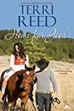 Home for Good (Montana Born Homecoming Book 2) (English Edition)