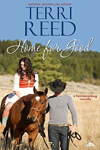 home-for-good-montana-born-homecoming-book-2-english-edition