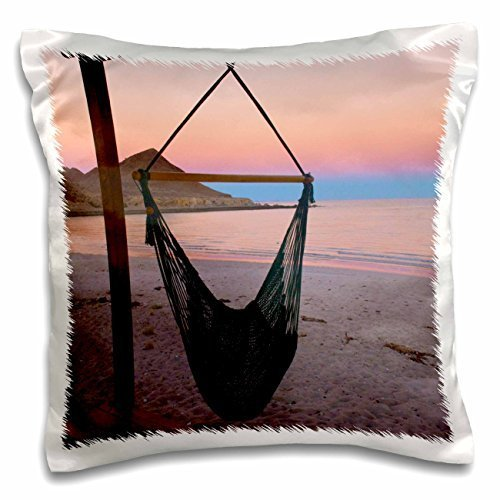 beaches-mexico-midriff-islands-bahia-de-las-animas-16x16-inch-pillow-case