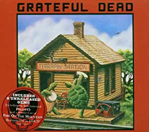 Terrapin Station (Expanded + Remastered)