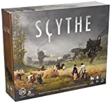 Image for board game Stonemaier Games Scythe Board Game