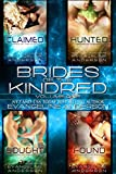 Produkt-Bild: Brides of the Kindred Box Set: Volume One: (Claimed, Hunted, Sought, Found) (English Edition)
