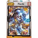 Puzzles Educa - Star Wars, 500 piezas (16167)