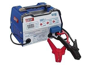 Caricabatteria da auto con funzione di avviamento ulg 12 for Caricabatterie ultimate speed