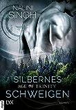 Age of Trinity - Silbernes Schweigen (Psy Changeling 16) medium image