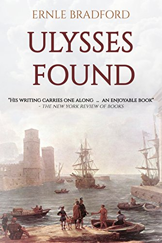 Ulysses Found: A Fascinating account retracing the mythical journey of Ulysses (English Edition)