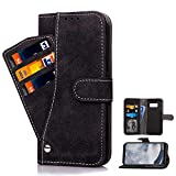 Asuwish Galaxy S8 plus Case Phone Cases Wallet Shockproof
