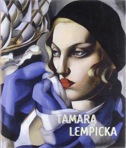 Tamara de Lempicka por Tamara de Lempicka