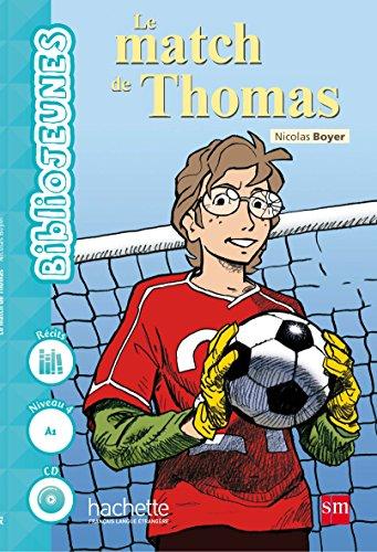 Le match de Thomas - 9788467583625
