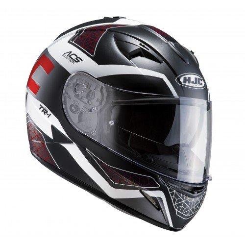 HJC Casco Moto TR1 THOLOS MC1SF S