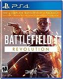 Battlefield 1 Revolutn Edt PS4