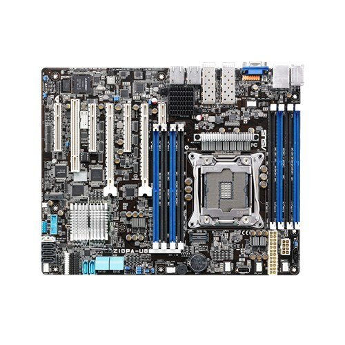 ASUS Z10PA-U8/10G-2S Server Motherboard LGA 2011-3 (Server Asus Mainboard)