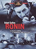 Ronin [Italian Edition] by robert de niro