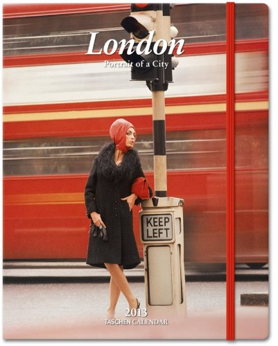 Preisvergleich Produktbild London 2013 Notebook Diary (Taschen Notebook Diaries)