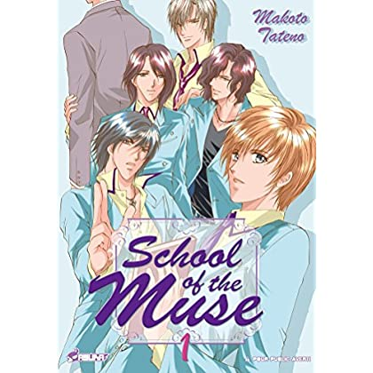 School of the Muse T01