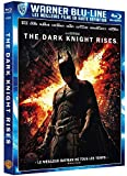 Batman - The Dark Knight Rises [Blu-ray] [Import italien]