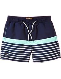 Timberland - T24855 Swim Shorts, Costume intero da bambini e ragazzi