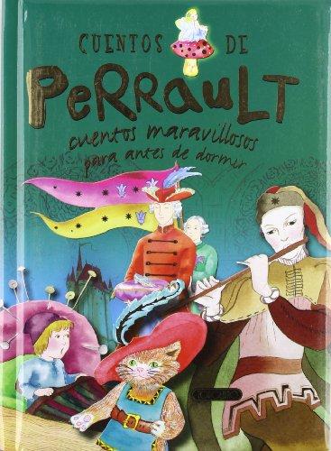 Cuentos de Perrault (Cuentos maravillosos)