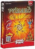 Amigo 00903 - Wizard Extreme, Kartenspiel